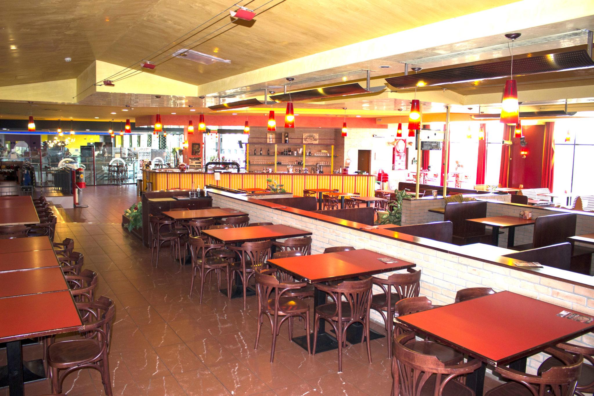 Ristorante Red Pub Comacchio Porto Garibaldi