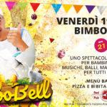 BimboBell Show 19 Aprile