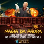 Halloween Party | Magia da Paura